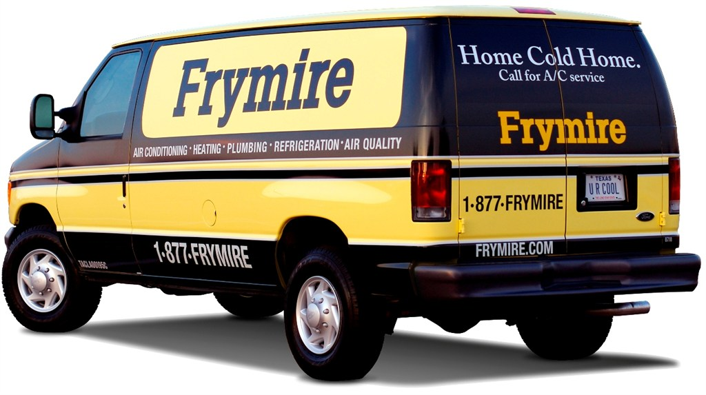 Frymire Services Inc Dallas Tx 75229 Angies List