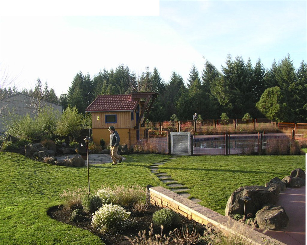 Landscape Design In A Day Portland Or 97221 Angies List