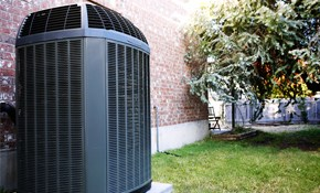 $55 for a Central A/C Inspection, Cleaning...