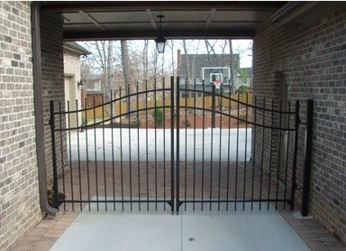Pioneer Fence Of Greenville Greenville Sc 29606