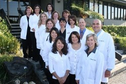 Hillsdale Dental Staff