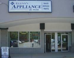 Glenn's Appliance