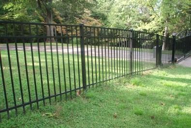 Pioneer Fence Of Greenville Greenville Sc 29606