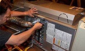 $55 Each for Deluxe Furnace Clean & Tune-Up...