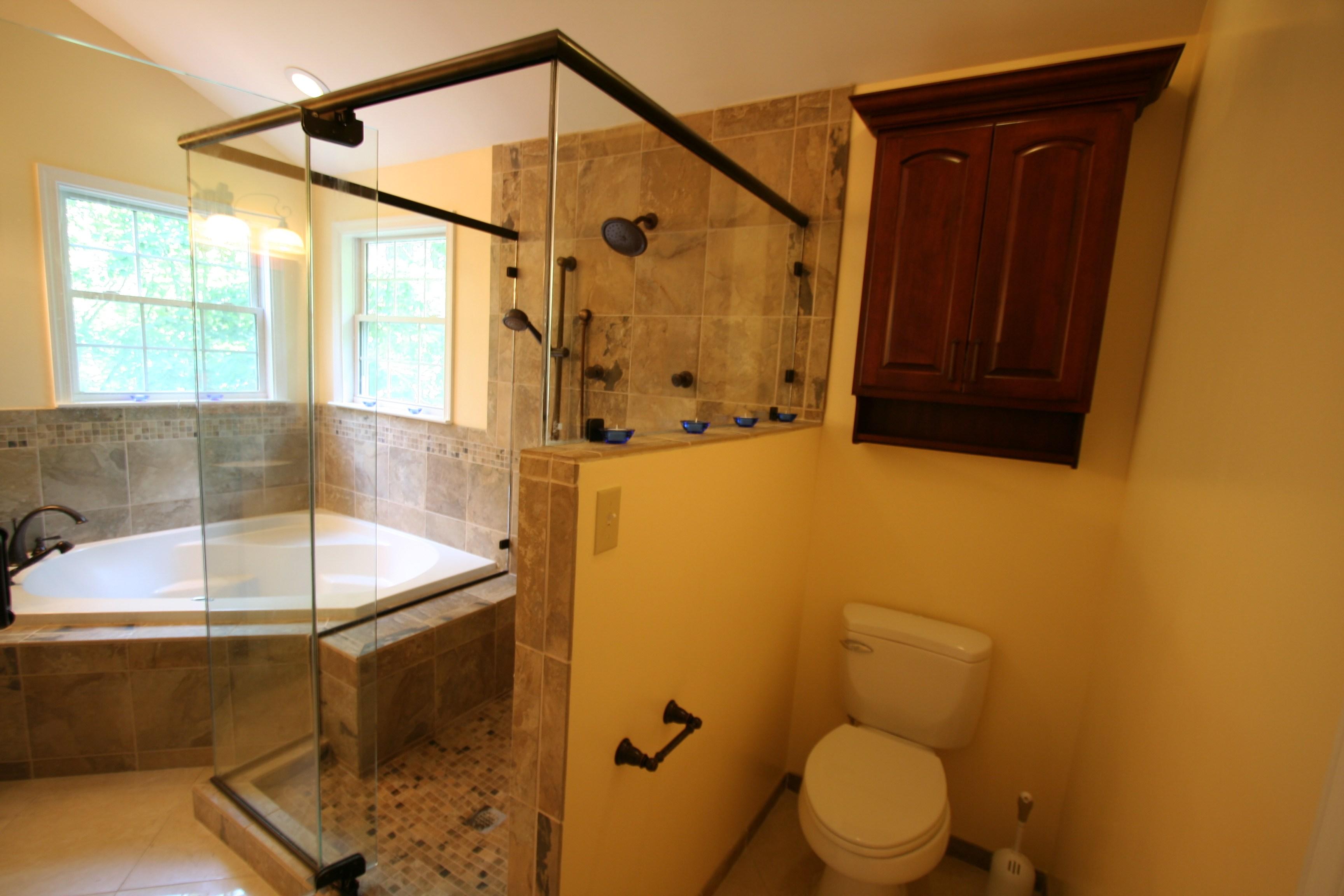 New Look Kitchen Bath Design Clinton Md 20735