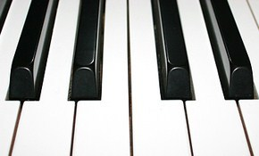 $125 for Piano Tuning