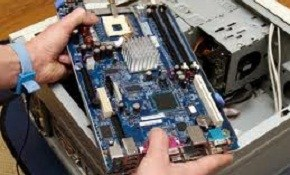 $139 for Full On-site PC Tune-up And Virus...