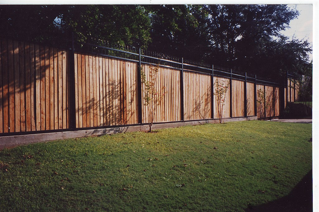 A Amp A Fence Amp Concrete Arlington Tx 76013 Angie S List