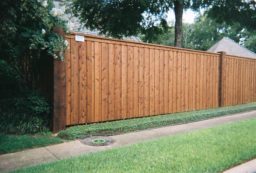 A & A Fence & Concrete