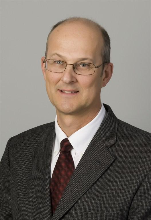 Dr. Jeffrey Frost