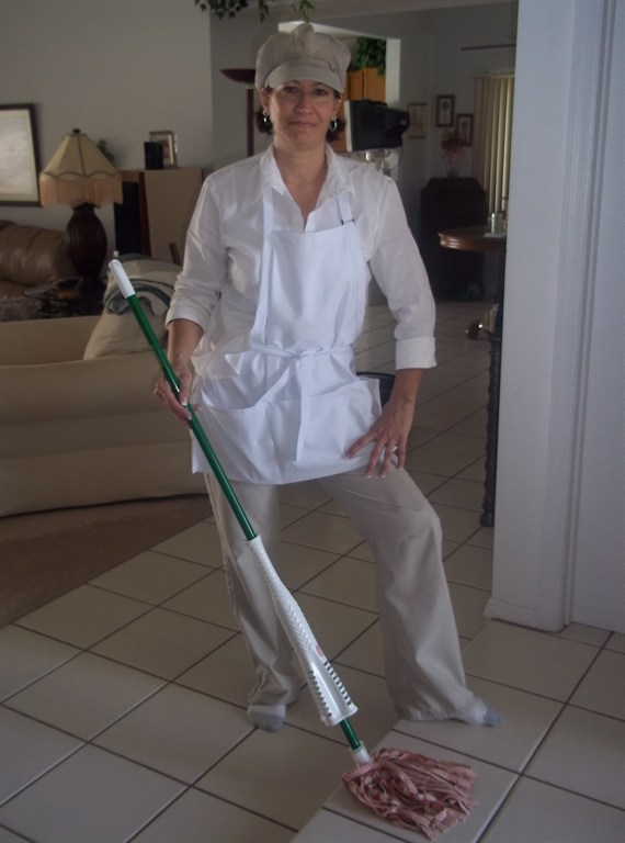 Queens of Clean Maid Service