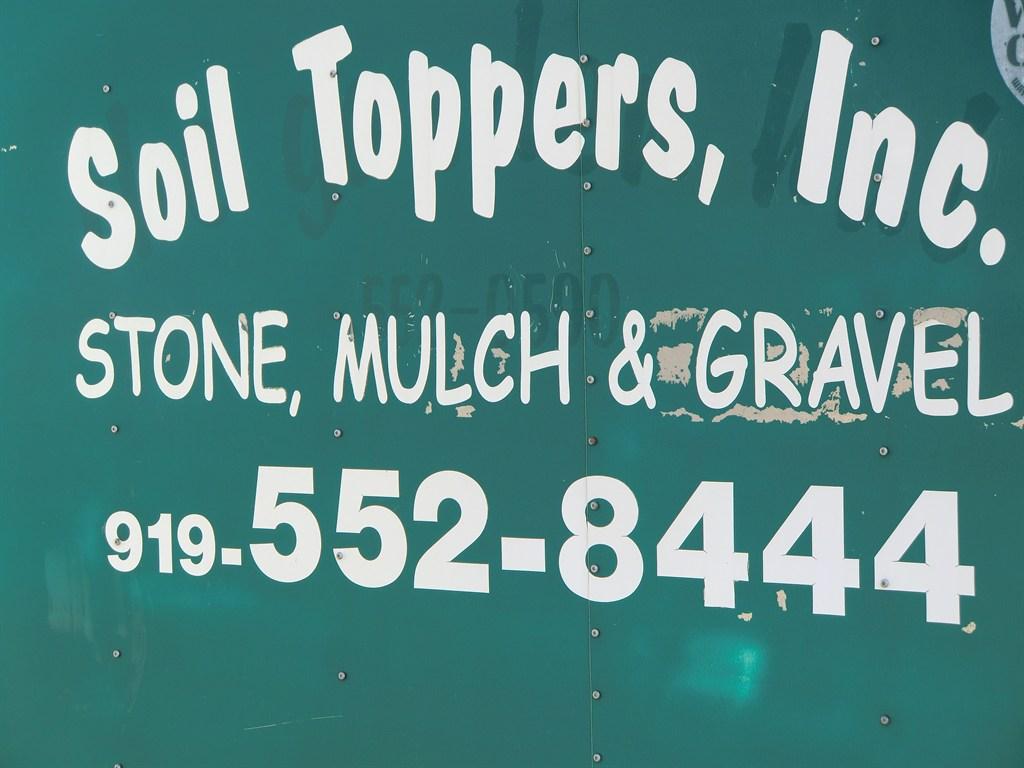 We deliver & install