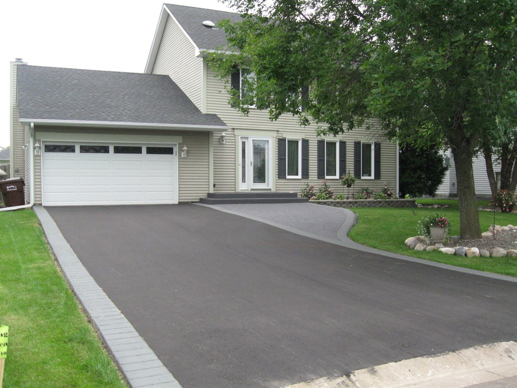 The Original Driveway Design Minneapolis Mn 55442 Angies List