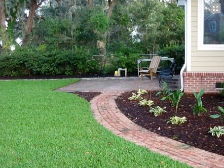 Coastal Landscape Design Charleston Sc 29422 Angies List