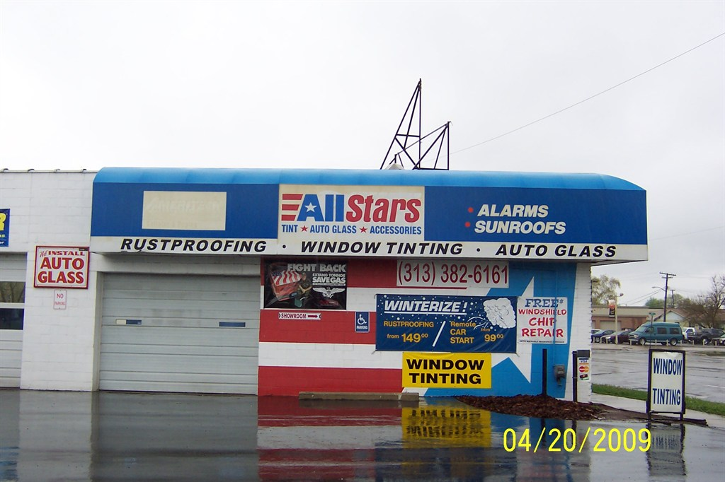 Cars Auto Repair Wayne Mi