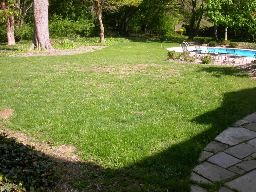 Good Nature Organic Lawn Care Ohio