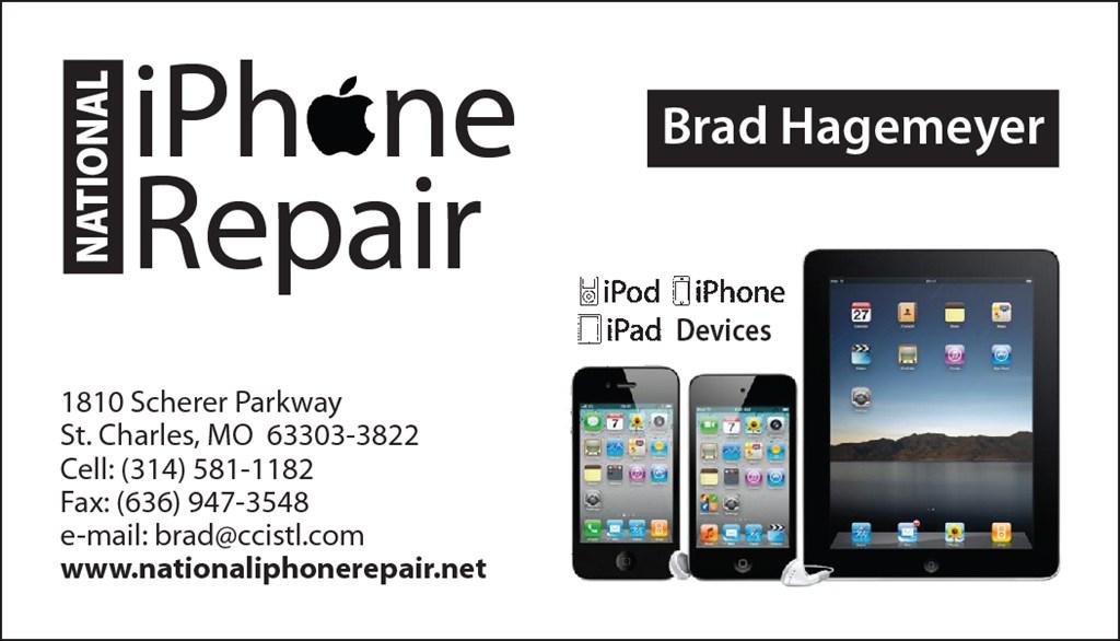 National Iphone Repair | Saint Charles, MO 63303
