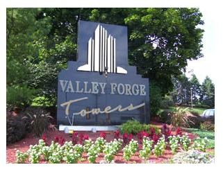 Valley Forge Towers