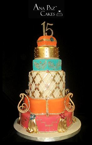Cake Designs Doral : ANA PAZ CAKES Doral, FL 33172 Angies List