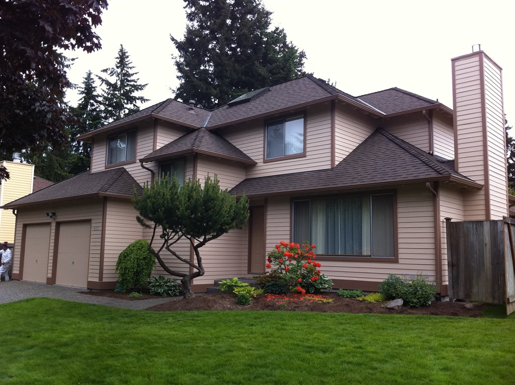 Northwest Complete Contracting Seattle Wa 98146