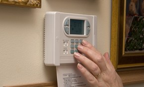 $119 for Digital AND Programmable Thermostat,...