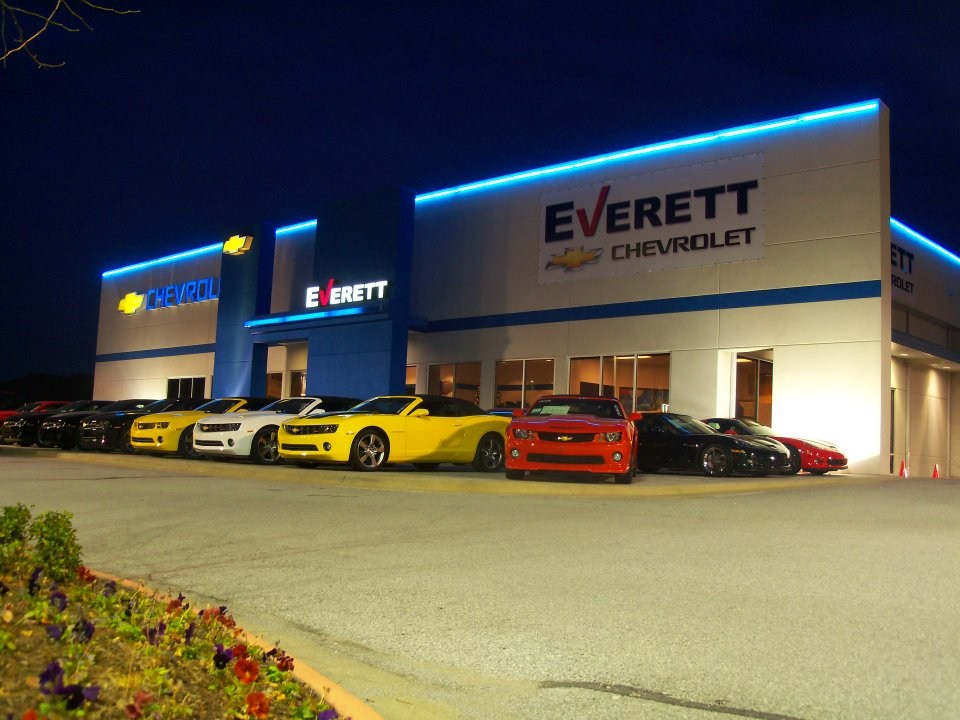everett chevrolet springdale ar 72762 angies list. Cars Review. Best American Auto & Cars Review