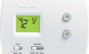 Digital Thermostat Installation Just $149!