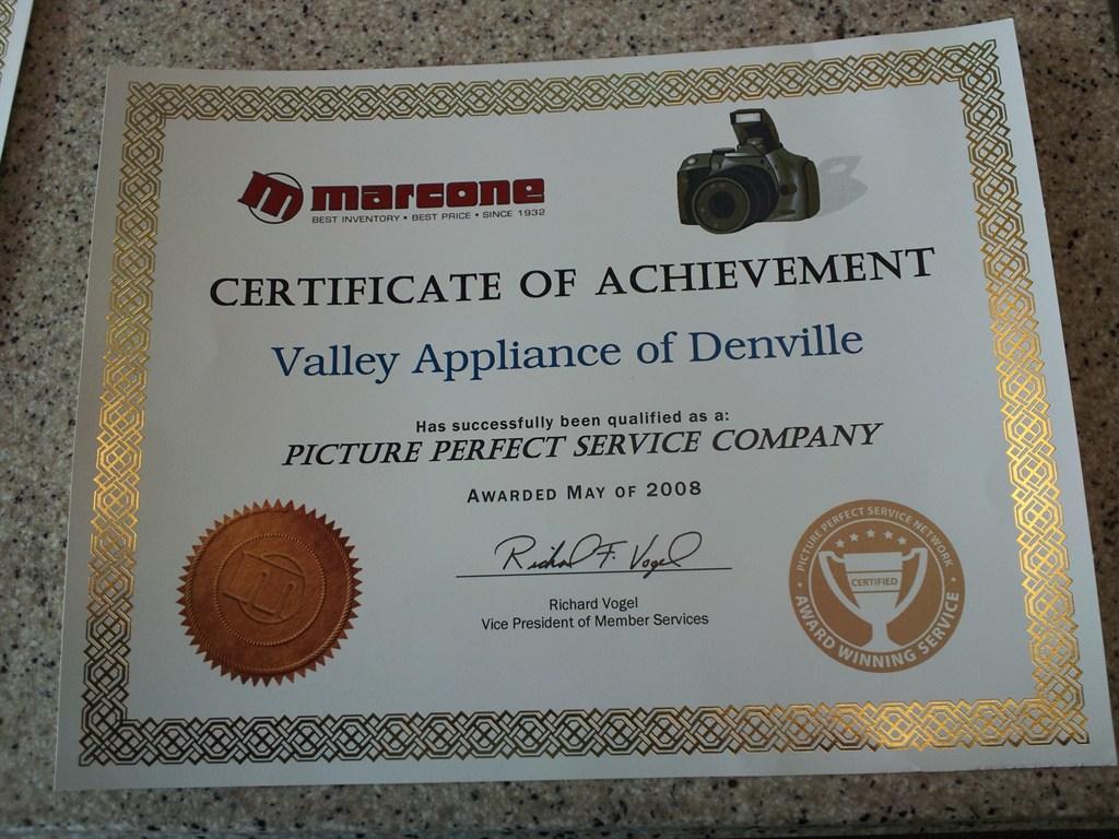 Morris County Appliance Repair Rockaway Nj 07866