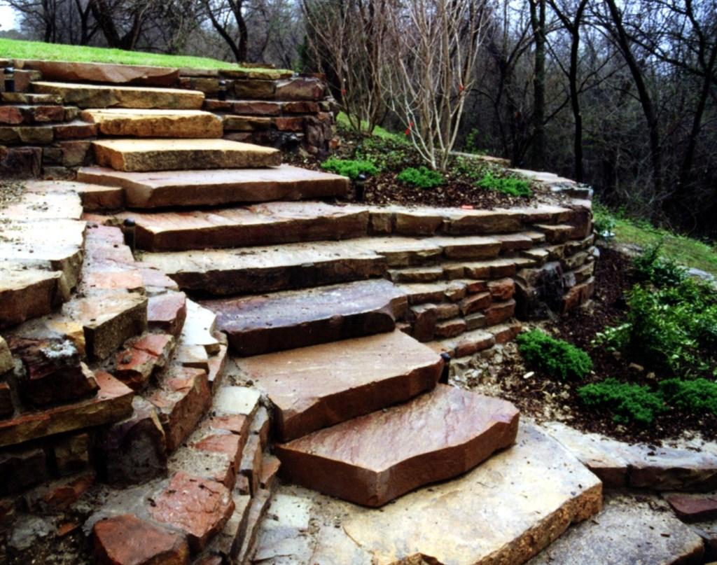 blaney stonework and landscape