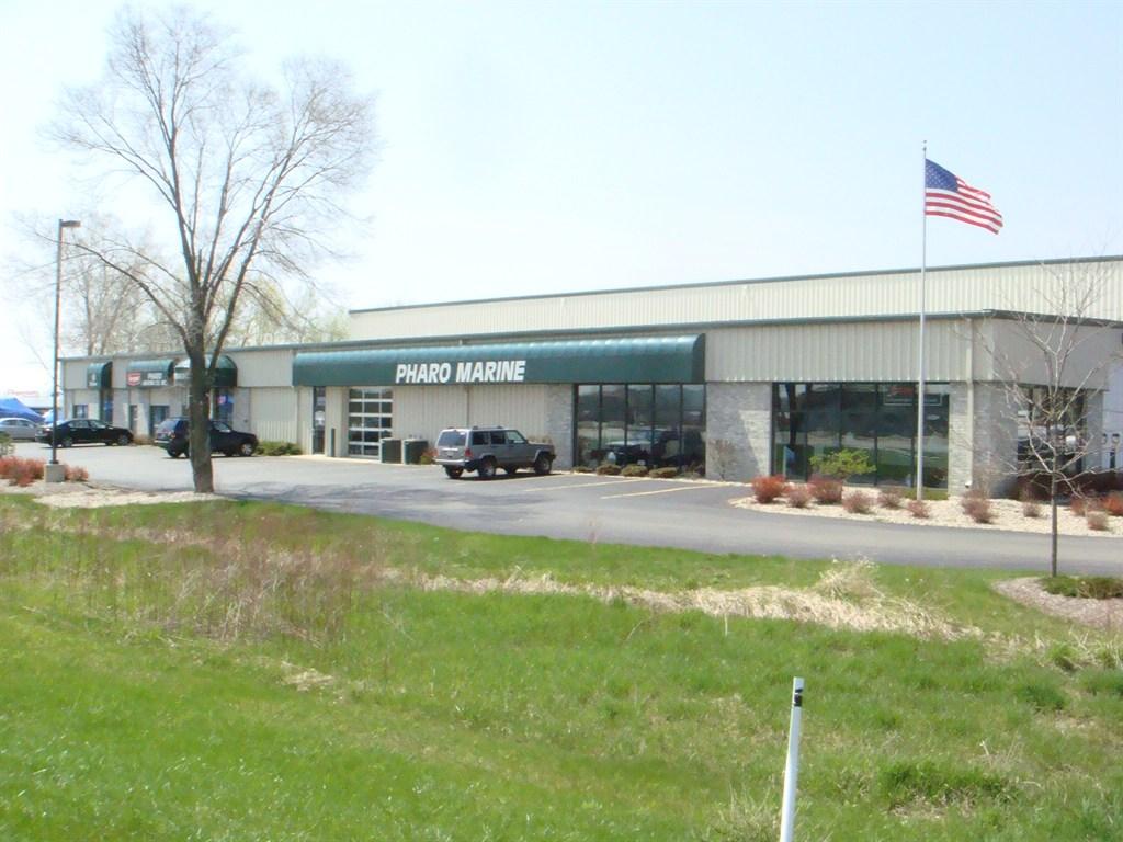 Pharo Office Building