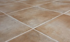 Ceramic Tile Cleaning for $540