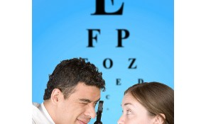 $75 for an Eye Exam at iFocus Vision Center