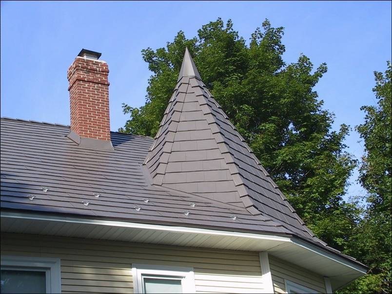 Classic Metal Roofs Llc Stow Ma 01775 Angies List