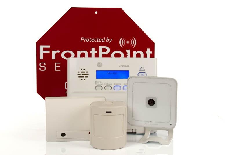 Frontpoint Mclean Va 22102 Angies List
