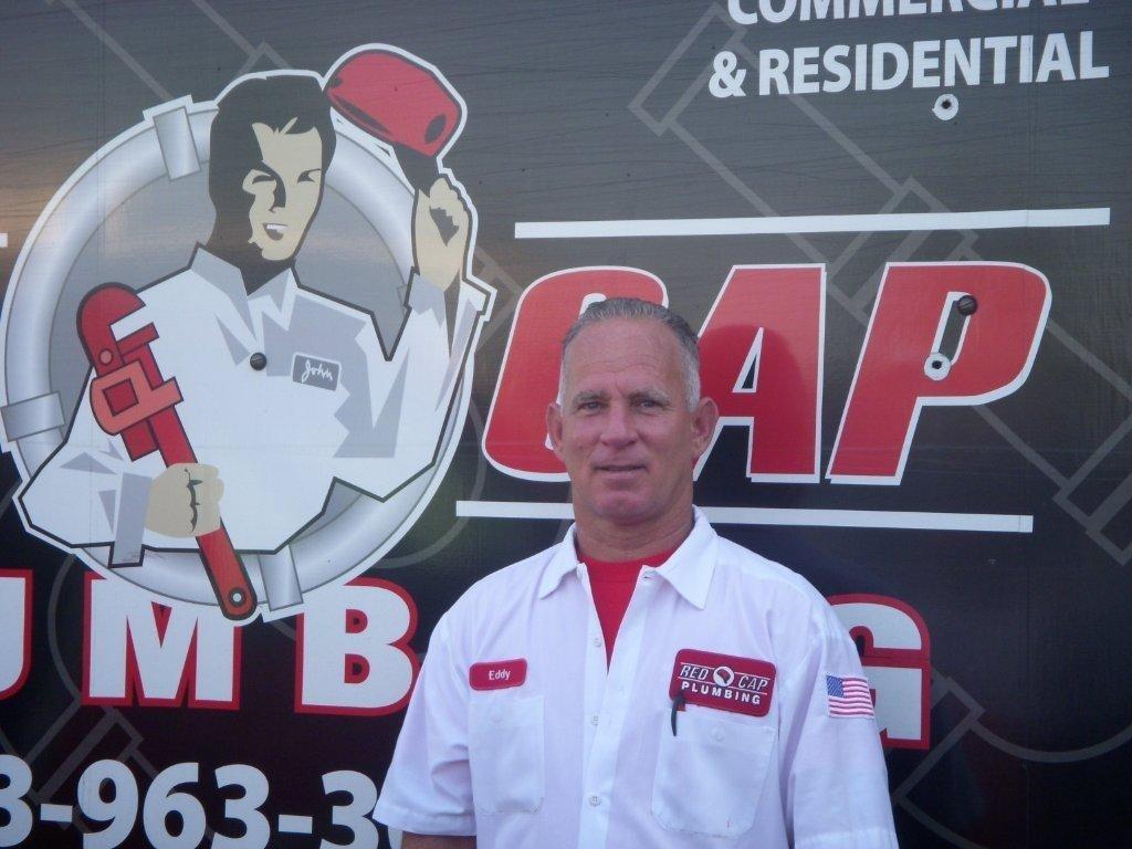 Red Cap Plumbing Tampa Fl 33604 Angies List