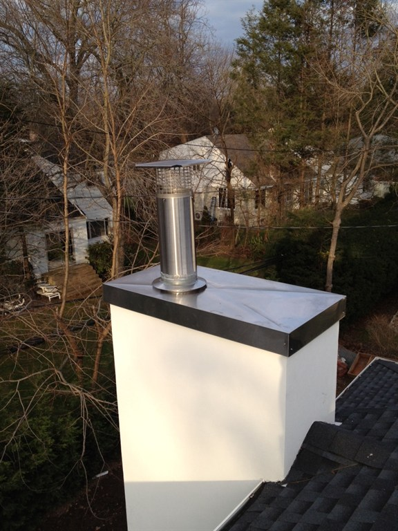 Certified Chimney Service Inc Mount Sinai Ny 11766