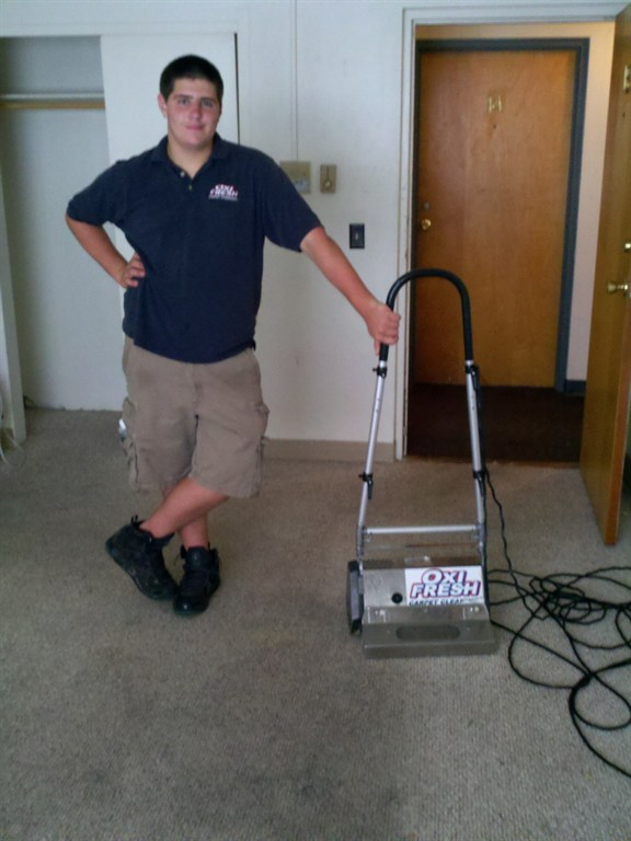 Oxi Fresh Carpet Cleaning Of Greater Madison Waunakee