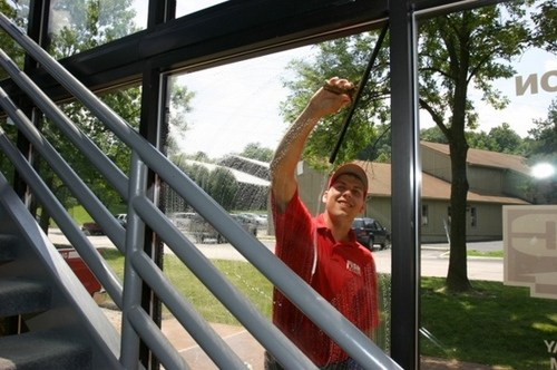 Fish window cleaning orange park fl 32065 angies list for Fish window cleaning reviews