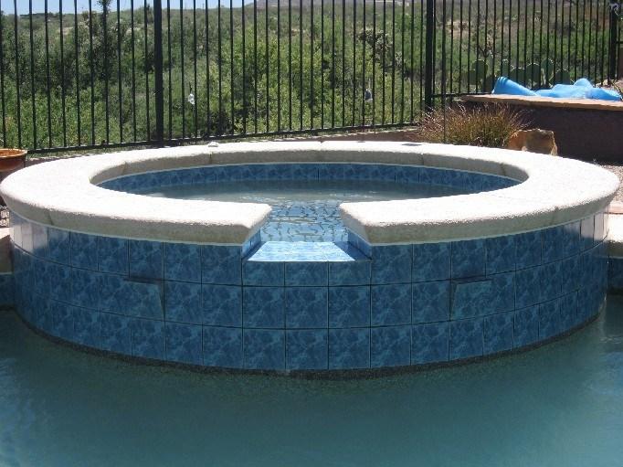 Arizona Olde Tyme Pool Tile Service Tucson Az 85745