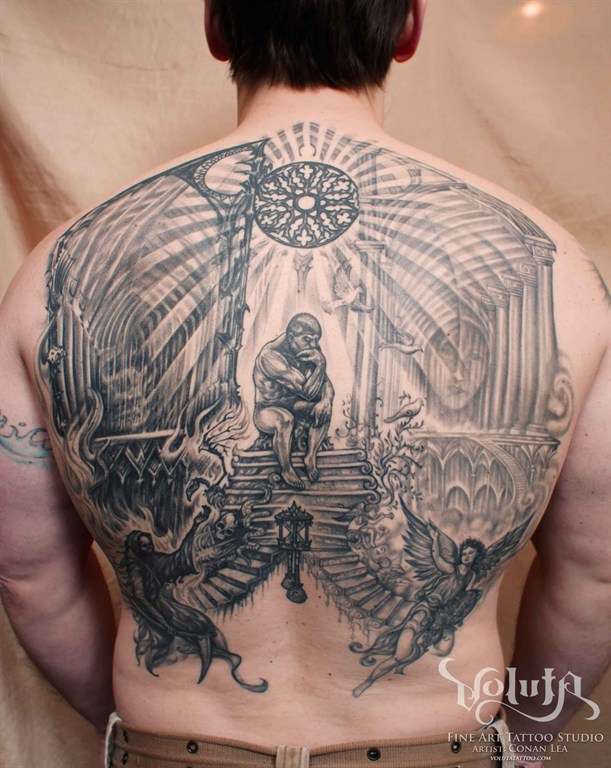 Tattoo artist ratings canadian tattoo artists directory for Tattoo parlors in indianapolis