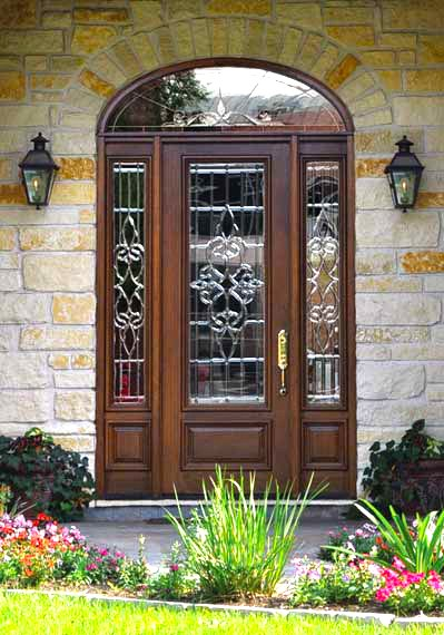 Glasscraft Door Co Houston TX 77043 Angies List