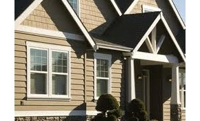$8,000 for New Siding for Your Home