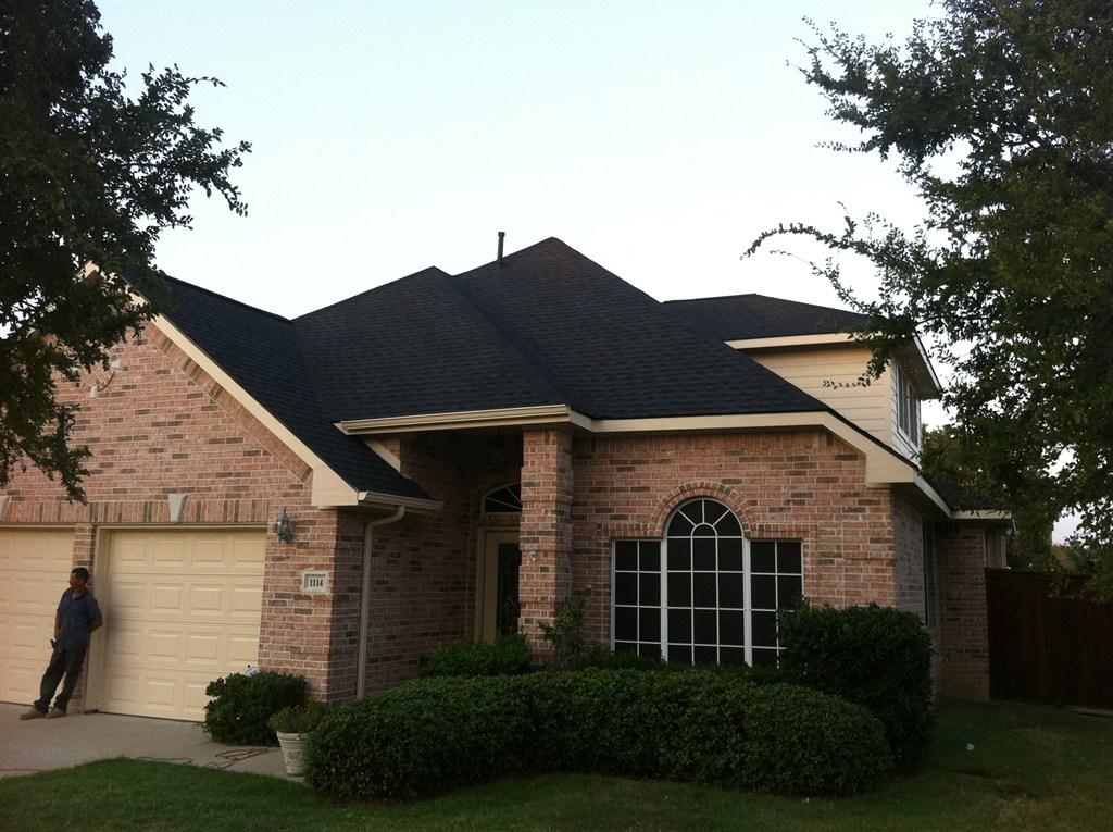 Roof Repair The Woodlands Tx Fairclaims Roofing & Construction | The Woodlands, TX ...