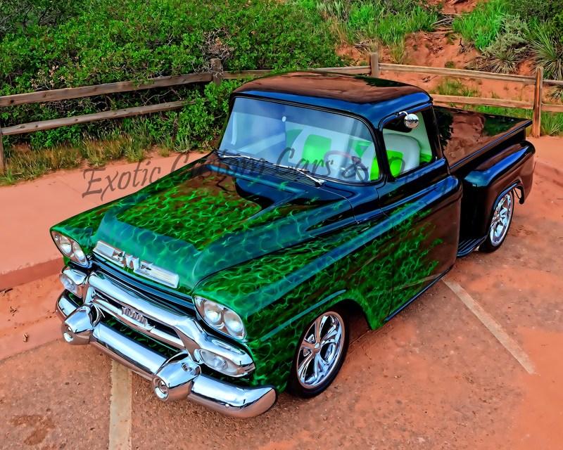 Exotic Custom Cars Amp Design Inc Huntington Beach Ca