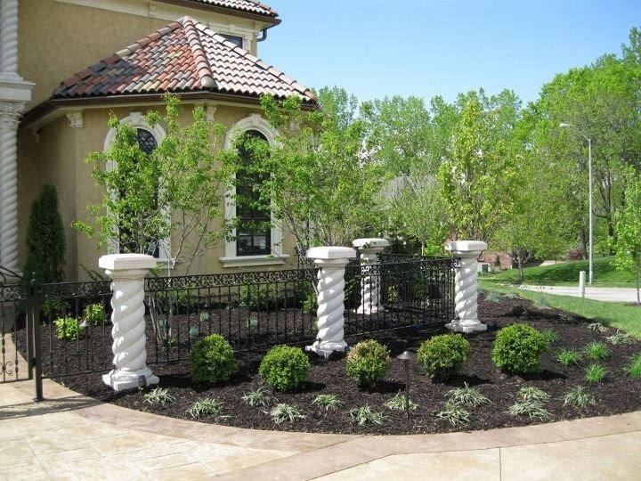 Hinkle Hardscapes Riverside Mo 64150 Angies List