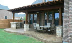 $999 Deposit for Custom Outdoor Living Space;...
