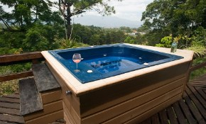 $169 for a Spa or Hot Tub Maintenance and...