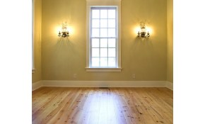$480 for 3 Rooms of Interior Painting!