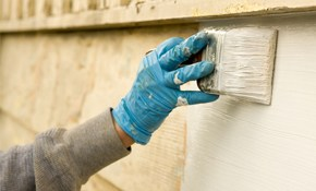 $2,500 Exterior House Painting Package