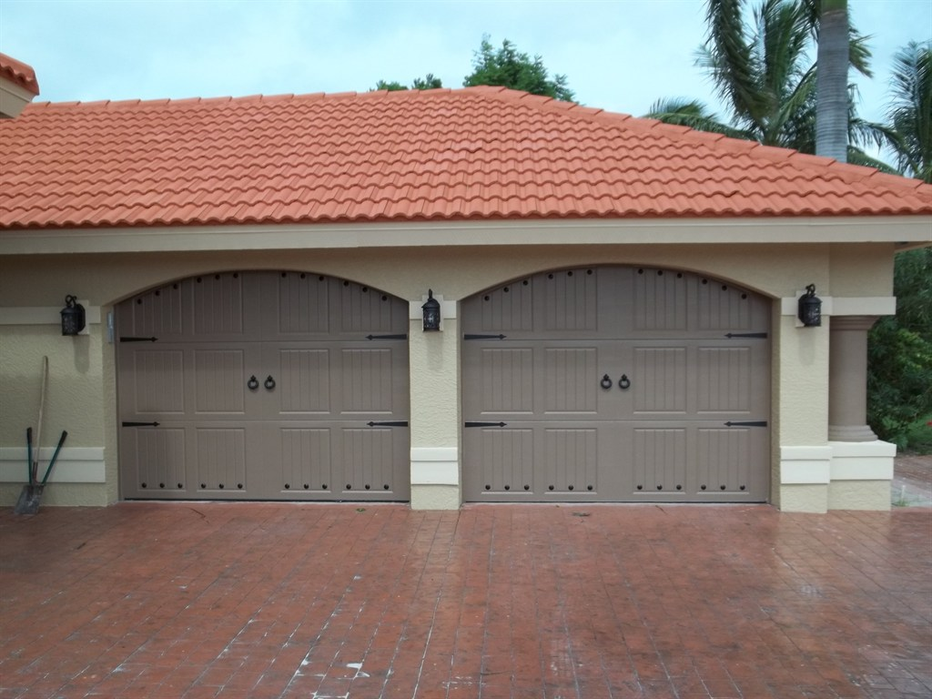 Garage Doors By Roy North Inc Fort Myers Fl 33912